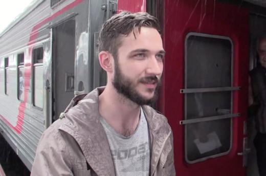 Приезжий из Ярославля 20 часов искал на Московском вокзале свою сбежавшую кошку